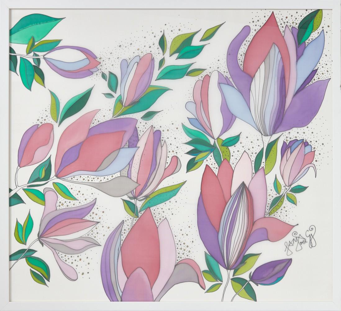 Miris magnolija